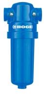 Циклонный сепаратор винтового компрессора BOGE / БОГЕ