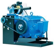 Приводная система GM Drive